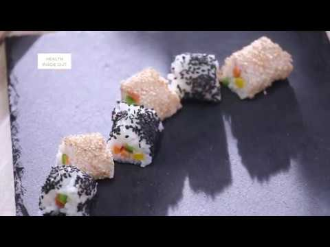 Sushi by Chef Amrita Raichand | Mummy Ka Magic | FoodFood