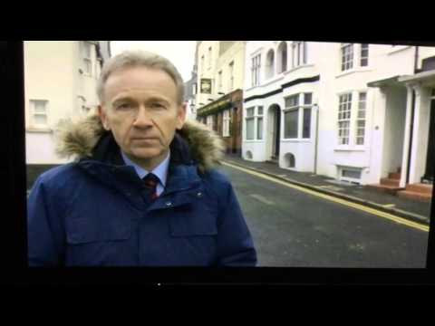 Brighton Police Victimise Homeless in Brighton . News Bulletin Meridian 18 February 2016