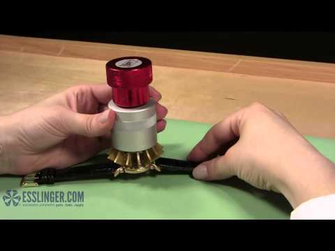 How to Remove a Watch Crystal Using a Crystal Lift