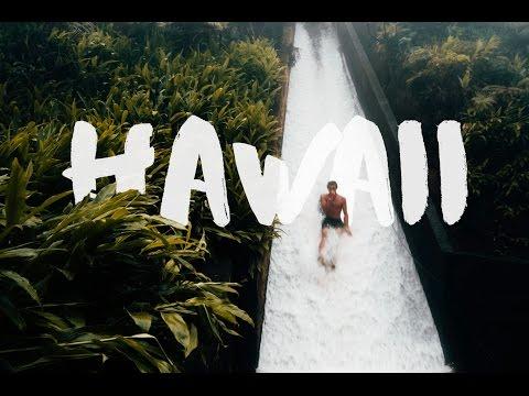 Big Island - Living in Hawaii