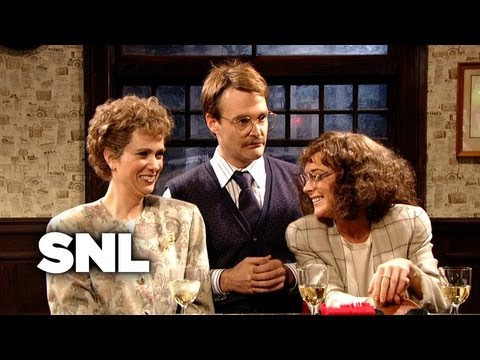 First Night Out - Saturday Night Live