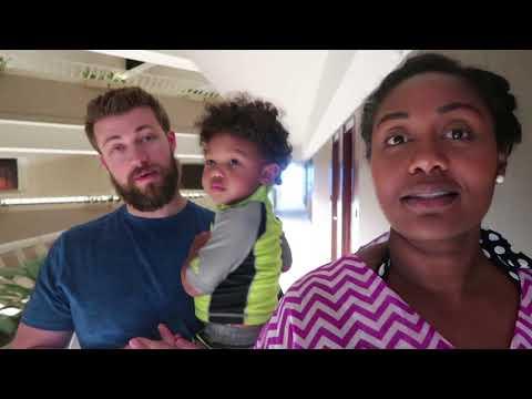 Singapore Family Vacation Orchard Road - Singapore Family Travel Vlog Episode #9