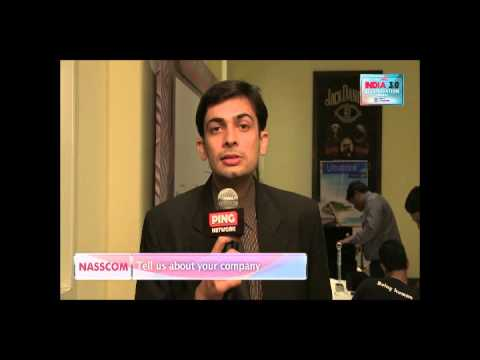 India 3.0 IT Innovation Awards - Winner's Interview: Credit Information Bureau (India) Limited