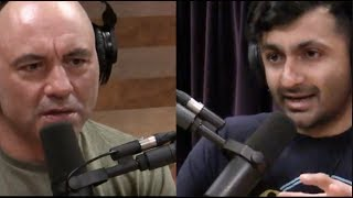 "Comedian on Being Kicked Off Stage for 'Inappropriate' Jokes"" at Columbia University 