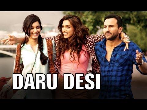 Xxx Mp4 Daru Desi Full Video Song Cocktail Saif Ali Khan Deepika Padukone Amp Diana Penty 3gp Sex
