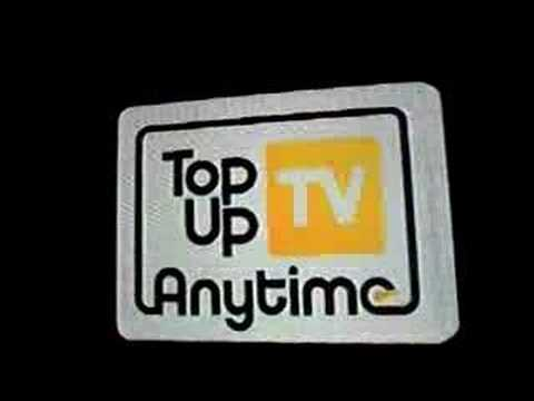 Top up tv anytime Ident