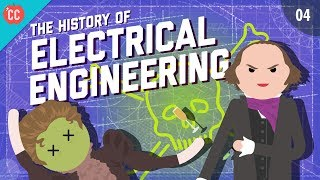 Download The History of Electrical Engineering: Crash Course Engineering #4 Video