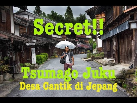 Xxx Mp4 RAHASIA Desa Tercantik Di Jepang Part 1 Tsumago Juku Fakta Dan Tipsnya Vlog6 3gp Sex