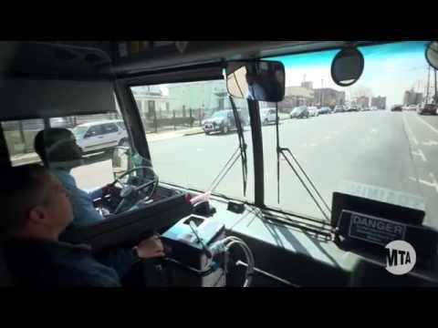 Bus Operator Safety Training