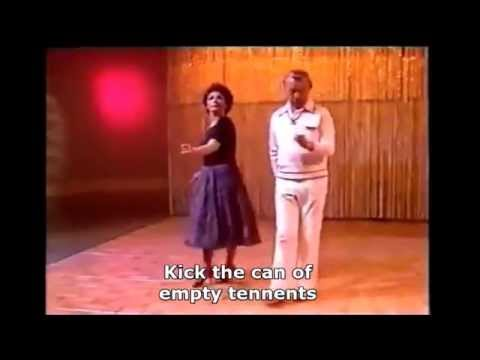Scottish Dancing - Learn Some Great New Alternative Scottish Dance Moves