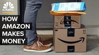 Download How Amazon Makes Money Video