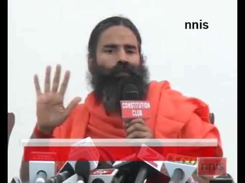 Ramdev- The Medicine Is Used To  Treat Hormonal Imbalance