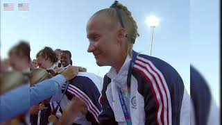 Laura Berg - Softball - U.S. Olympic & Paralympic Hall of Fame Finalist
