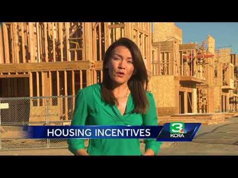Some can buy homes in this Sacramento housing development with $0 down