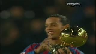 Ronaldinho sync