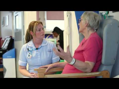 Fallsafe - Put the patient first. Preventing falls in Hospital.