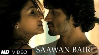 Commando Movie Video Song Saawan Bairi   Vidyut Jamwal, Pooja Chopra