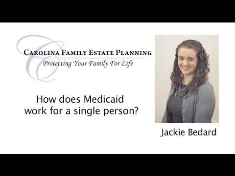 Medicaid Qualifications | Cary NC | Carolina Family Estate Planning