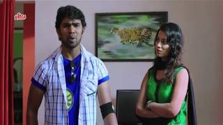 Roopa Natraj | Miss Mallige (Hindi Dubbed) | HIndi Scene 5/14
