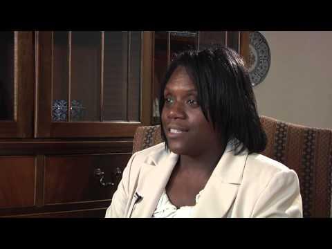 Debra Hampton - Family Promise of N. FultonDeKalb Graduate
