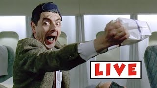 Best of Bean   Live Stream   Mr Bean Official