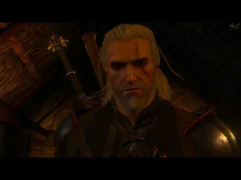 The Witcher 3: Blood and Wine - A Knight's Tales [1080p HD]
