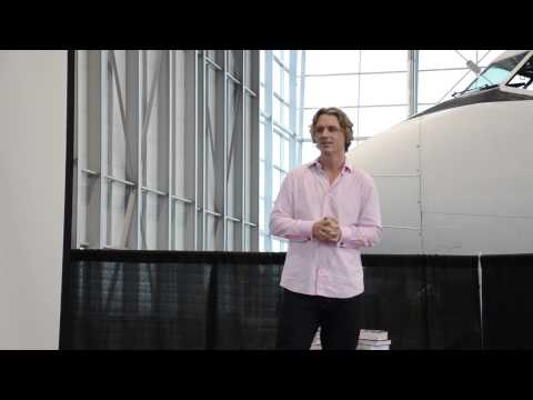 Making the impossible, possible | Steve Curtis | TEDxBCIT