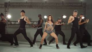 Melissa Molinaro - Dance Floor (Music Video)