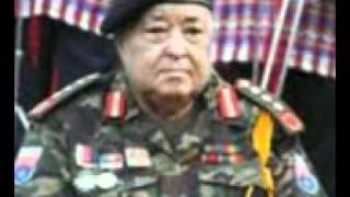 KNU national song