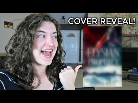 Working With a Cover Designer + TEP COVER REVEAL