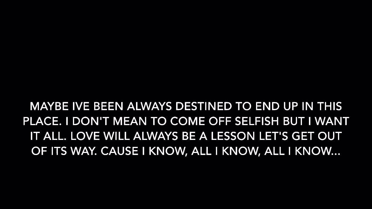 The Weeknd - Prisoner (feat. Lana Del Rey)