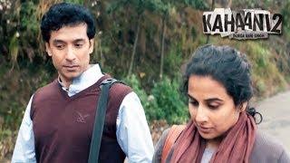 Arun Has Feeling For Vidya Balan   Kahaani 2   Arjun Rampal   HD