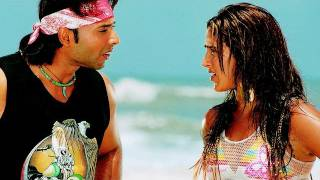 Dilbara Song | Dhoom | Abhishek Bachchan | Uday Chopra | Esha Deol | Abhijeet | Sowmya