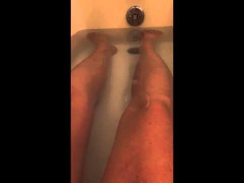 Baking Soda and Epsom Salt Detox Bath