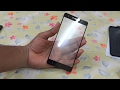 Full screen 3D tempered glass for Mi note4 with led cutting | unboxing & installation | 100% Perfect