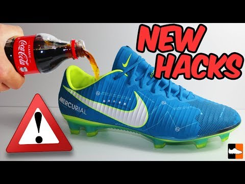 Don't Wear Your Boots Until You Watch This Video!