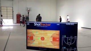 Shottracker Team Demo