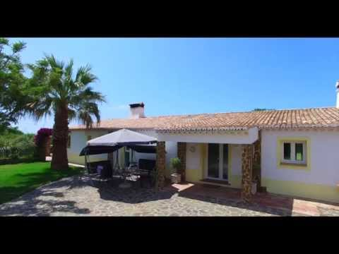LUXURY QUINTA WITH LAND FOR HORSES - SOLD