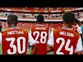 The Best Young Players At Arsenal Part 1