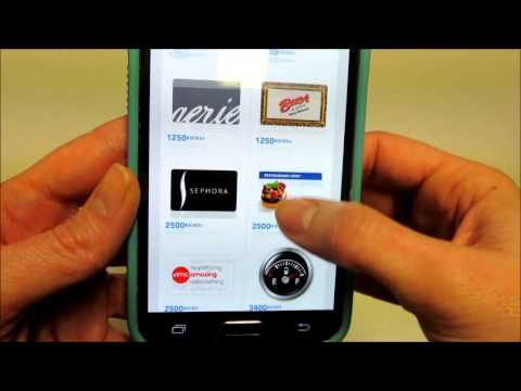 Shopkick App Review How To Earn Free Gift Cards