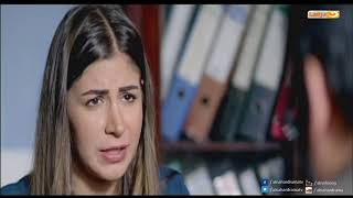 حالة عشق | مشهد مؤثر بين منة وابوها بعد الحكم عليه بالاعدام