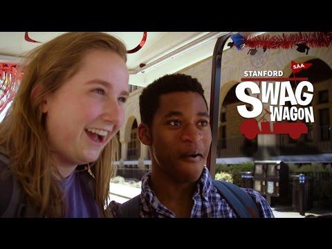 Stanford Swag Wagon: Episode 2