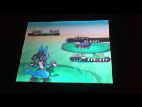 Pokemon Black/White 2 locations of 3 Grottos and location o