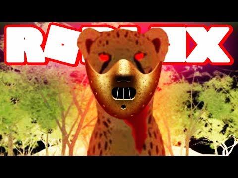 CHEETAH EAT CHEETAH! Wild Savannah Roblox. Survival Realism Let Play Family Fun