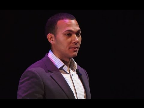 Making A Living Out of Prison | Coss Marte | TEDxWanChai