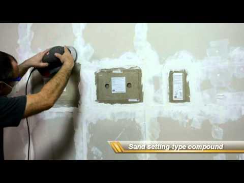 Wall-Smart adapter for iPad® mini installation