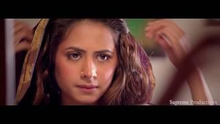 Lathe Di Chadar/Laung Gawacha - Quratulain Baloch | Amrinder Gill | Sargun Mehta | Music Video