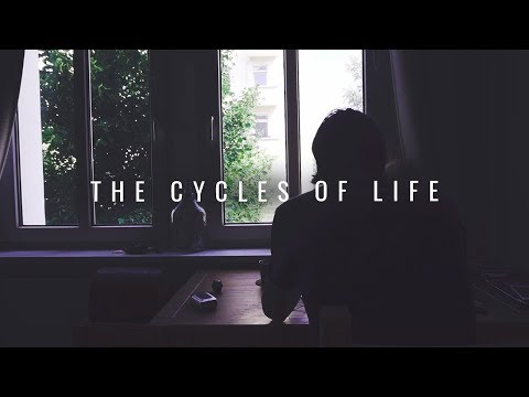 ON THE CYCLES OF LIFE, A Journal Entry