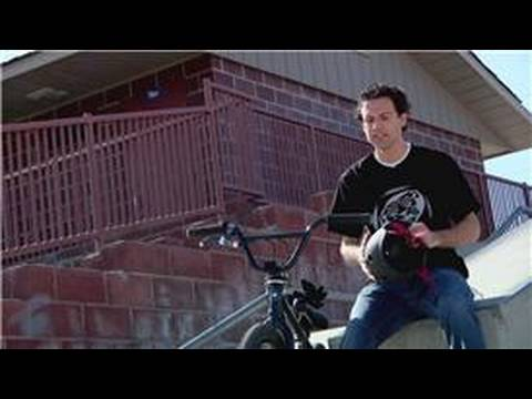 BMX Bikes : Bicycle Safety Equipment