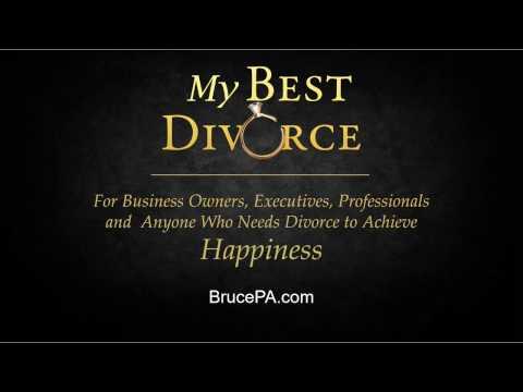 Florida Divorce Law Crash Course